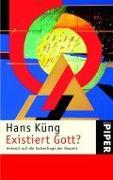 Cover-Bild zu Existiert Gott? von Küng, Hans