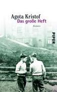 Cover-Bild zu Das große Heft von Kristof, Agota