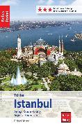 Cover-Bild zu Nelles Pocket Reiseführer Istanbul (eBook) von Becker, Frank Stefan
