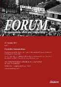 Cover-Bild zu Forum für osteuropäische Ideen- und Zeitgeschichte (eBook) von Luks, Leonid (Beitr.)