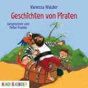 Cover-Bild zu Geschichten von Piraten von Walder, Vanessa