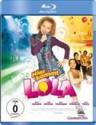 Cover-Bild zu Hier kommt Lola! von Walder, Vanessa