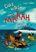 Cover-Bild zu Das wilde Mäh und die Irgendwo-Insel (eBook) von Walder, Vanessa