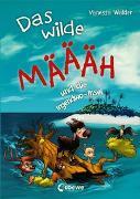 Cover-Bild zu Das wilde Mäh und die Irgendwo-Insel von Walder, Vanessa