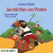 Cover-Bild zu Geschichten von Piraten (Audio Download) von Walder, Vanessa