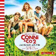 Cover-Bild zu Conni & Co: Das Hörbuch zum Film 2 (Audio Download) von Walder, Vanessa