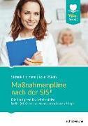 Cover-Bild zu Maßnahmenpläne nach der SIS® von Hellmann, Stefanie