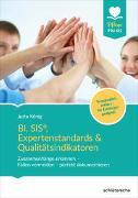 Cover-Bild zu BI, SIS®, Expertenstandards & Qualitätsindikatoren von König, Jutta