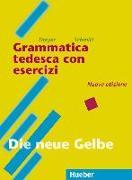 Cover-Bild zu Lehr- und Übungsbuch der deutschen Grammatik / Grammatica tedesca con esercizi. Italienisch-deutsch von Dreyer, Hilke