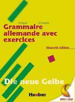 Cover-Bild zu Lehr- und Übungsbuch der deutschen Grammatik (eBook) von Dreyer, Hilke