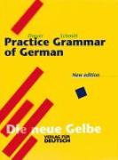 Cover-Bild zu Lehr- und Übungsbuch der deutschen Grammatik. Deutsch-Englisch von Dreyer, Hilke