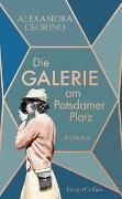 Cover-Bild zu Die Galerie am Potsdamer Platz