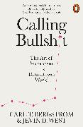 Cover-Bild zu Calling Bullshit