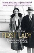 Cover-Bild zu Purnell, Sonia: First Lady