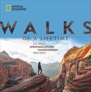 Cover-Bild zu Walks of a Lifetime