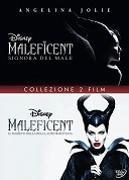 Cover-Bild zu Maleficent - Signora del Male (2 Movie Coll.)