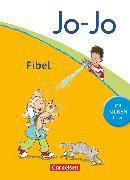 Cover-Bild zu Jo-Jo Fibel, Allgemeine Ausgabe 2011, Fibel - Mit Silben lesen, Leselehrgang. Mit Lernstandsheft und Lauttabelle von Namour, Nicole