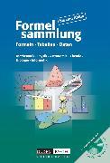 Cover-Bild zu Formelsammlung bis zum Abitur, Mathematik - Physik - Astronomie - Chemie - Biologie - Informatik, Formelsammlung mit CD-ROM - Allgemeine Ausgabe, 2. bearbeitete Auflage von Becker, Frank-Michael
