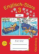 Cover-Bild zu Englisch-Stars, Allgemeine Ausgabe, 3. Schuljahr, Übungsheft Comics, Mit Lösungen von Gleich, Barbara