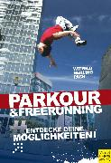 Cover-Bild zu Parkour & Freerunning (eBook) von Pach, Alexander