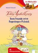 Cover-Bild zu Tilda Apfelkern. Beste Freunde und ein Regenbogen-Picknick
