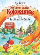 Cover-Bild zu Der kleine Drache Kokosnuss und der chinesische Drache