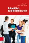 Cover-Bild zu Interaktive Fachdidaktik Latein (eBook) von Keip, Marina (Hrsg.)