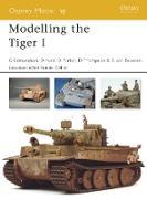 Cover-Bild zu Modelling the Tiger I (eBook) von Edmundson, Gary