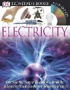 Cover-Bild zu DK Eyewitness Books: Electricity von Parker, Steve