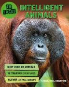 Cover-Bild zu IN FOCUS INTELLIGENT ANIMALS von Parker, Steve
