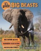 Cover-Bild zu In Focus: Big Beasts von Parker, Steve