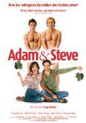 Cover-Bild zu Adam & Steve von Chris Ka (Schausp.)