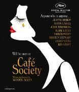 Cover-Bild zu Café Society (D) von Kristen Stewart (Schausp.)