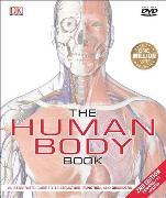 Cover-Bild zu The Human Body Book (2nd Edition) von Parker, Steve