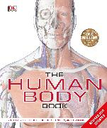 Cover-Bild zu The Human Body Book von Walker, Richard