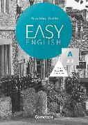 Cover-Bild zu Easy English, A2: Band 2, Teaching Guide mit Kopiervorlagen von Rübner, Michaela