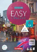 Cover-Bild zu Easy English, A1: Band 2, Kursbuch - Kursleiterfassung, Mit Audio-CDs, Phrasebook, Aussprachetrainer und Video-DVD von Cornford, Annie