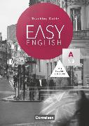 Cover-Bild zu Easy English, A1: Band 2, Teaching Guide mit Kopiervorlagen von Rübner, Michaela