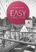 Cover-Bild zu Easy English, A2: Band 1, Teaching Guide mit Kopiervorlagen von Landermann, Britta