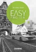 Cover-Bild zu Easy English, B1: Band 1, Teaching Guide mit Kopiervorlagen von Landermann, Britta