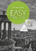 Cover-Bild zu Easy English, B1: Band 2, Teaching Guide mit Kopiervorlagen von Landermann, Britta