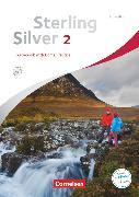 Cover-Bild zu Sterling Silver, Englisch für Senioren, Third Edition, A1: Band 2, Kursbuch mit CDs von Landermann, Britta