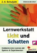 Cover-Bild zu Lernwerkstatt Licht und Schatten