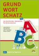 Cover-Bild zu Grundwortschatz plus. Das Wortfamilien-Wörterbuch für die Grundschule von Balhorn, Heiko