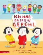 Cover-Bild zu Ich hab da so ein Gefühl von Grossmann-Hensel, Katharina