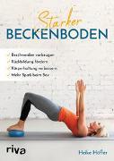 Cover-Bild zu Starker Beckenboden von Höfler, Heike