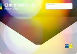 Cover-Bild zu Clin d'oil 8 von Autorinnen- und Autorenteam