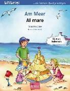 Cover-Bild zu Am Meer. Kinderbuch Deutsch-Italienisch von Böse, Susanne