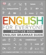 Cover-Bild zu English for Everyone English Grammar Guide Practice Book (eBook)