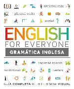 Cover-Bild zu English For Everyone Gramática inglesa